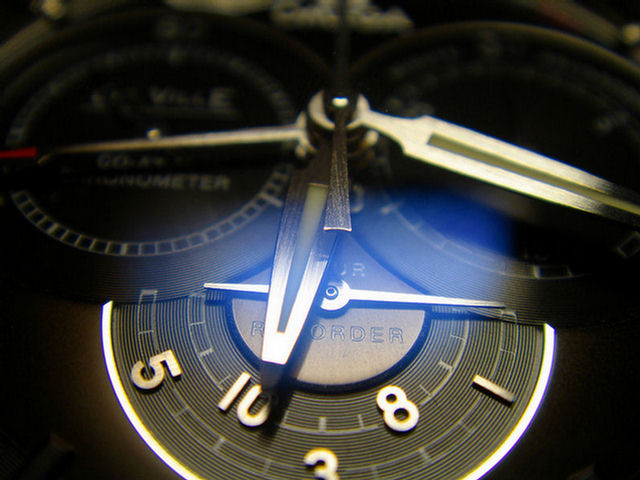 Featured watch photo