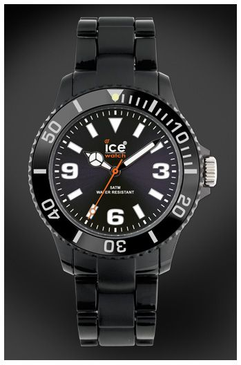 Ice Watch Feature on Horology Crazy mens wristwatch
